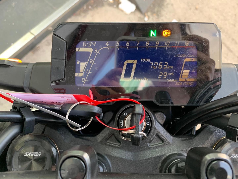 【好運車行有限公司】 HONDA CB300R 二手車 2019年 - 「Webike摩托車市」