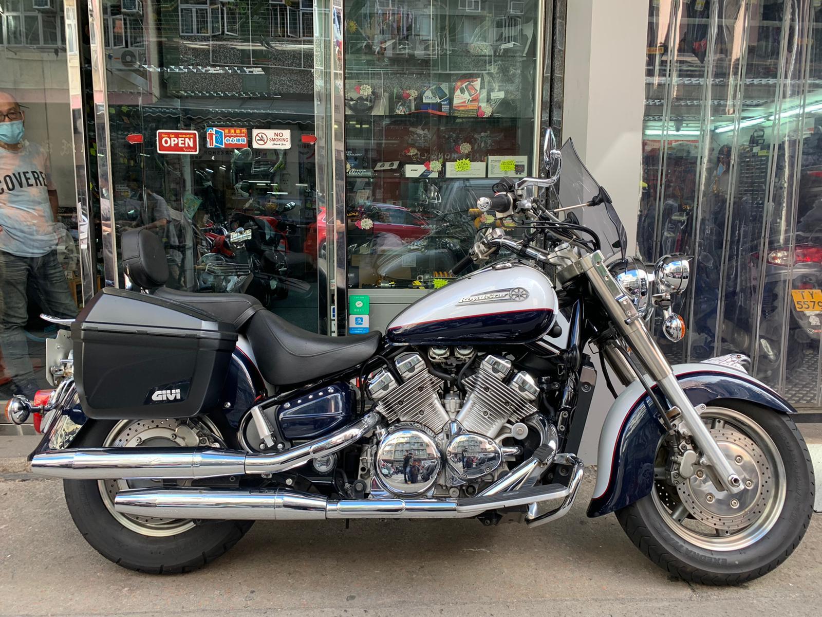 YAMAHA YAMAHA  2020    -「Webike摩托車市」