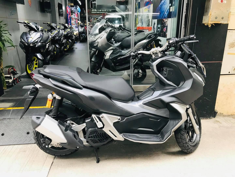 HONDA HONDA  2020    -「Webike摩托車市」