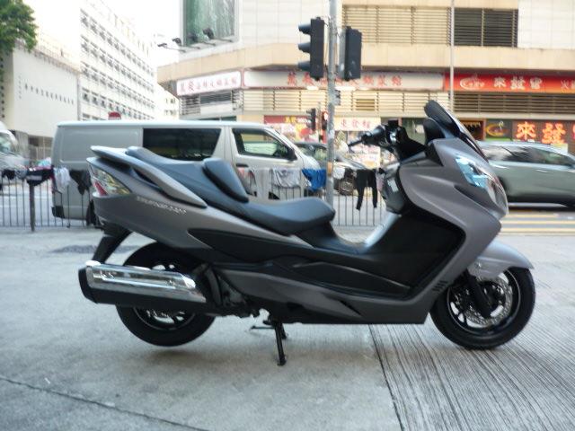 SUZUKI Burgman 400 (SKYWAVE400) 二手車 2016年 - 「Webike摩托車市」