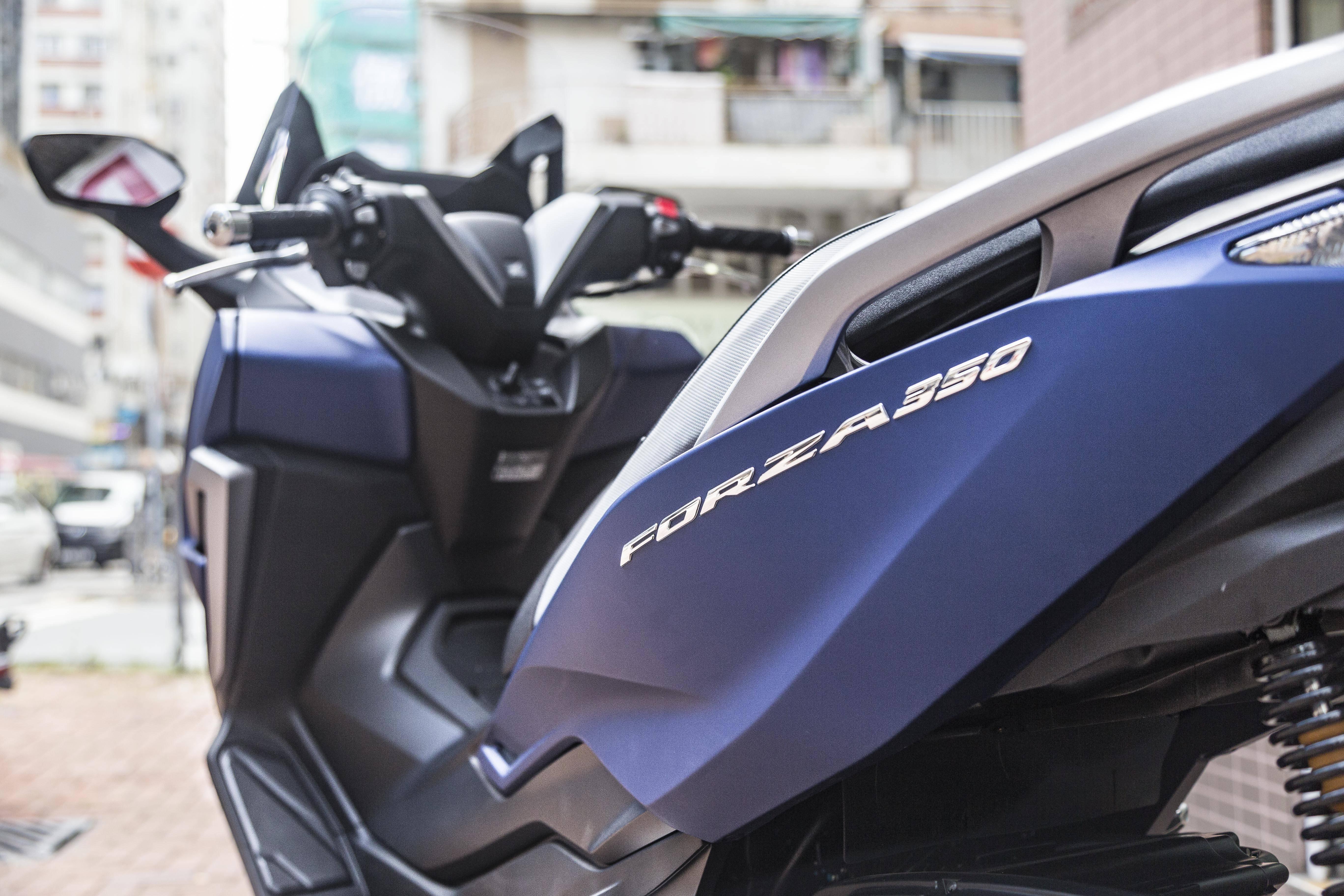 【DS MOTO】 HONDA FORZA 300 新車 2020年 - 「Webike摩托車市」