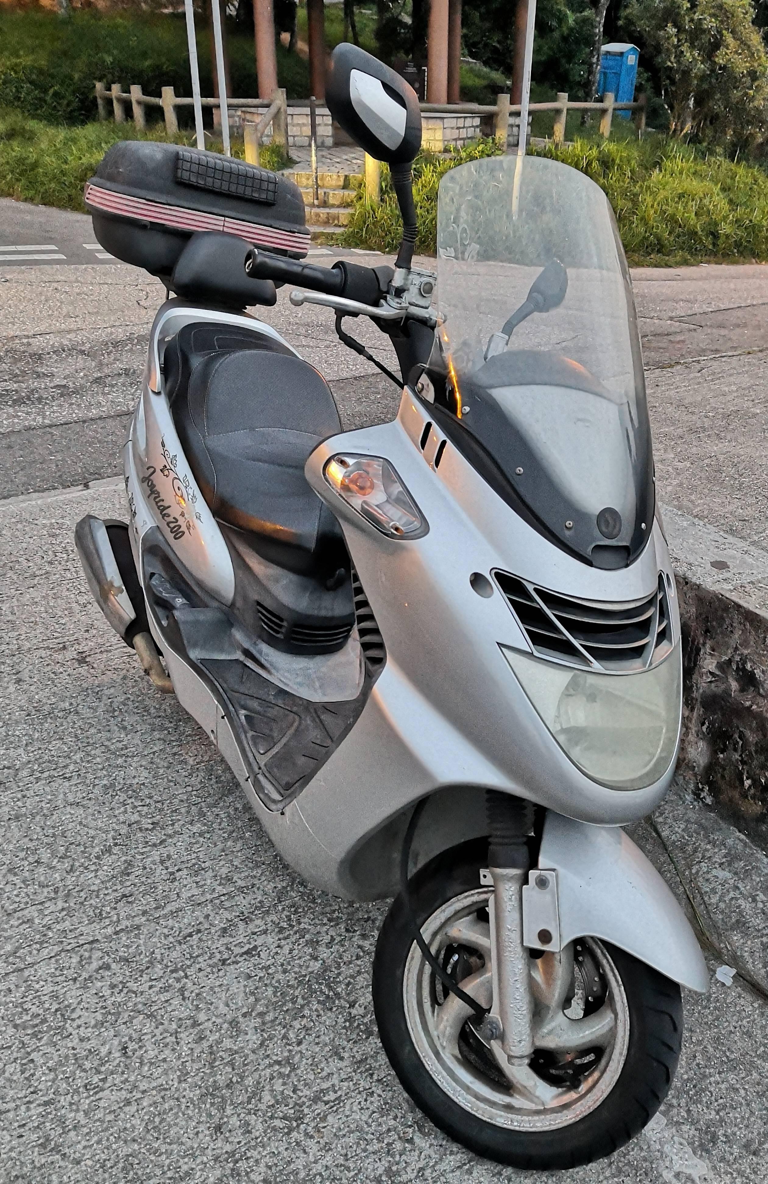 【個人自售】 SYM SYM 其他 二手車 2008年 - 「Webike摩托車市」