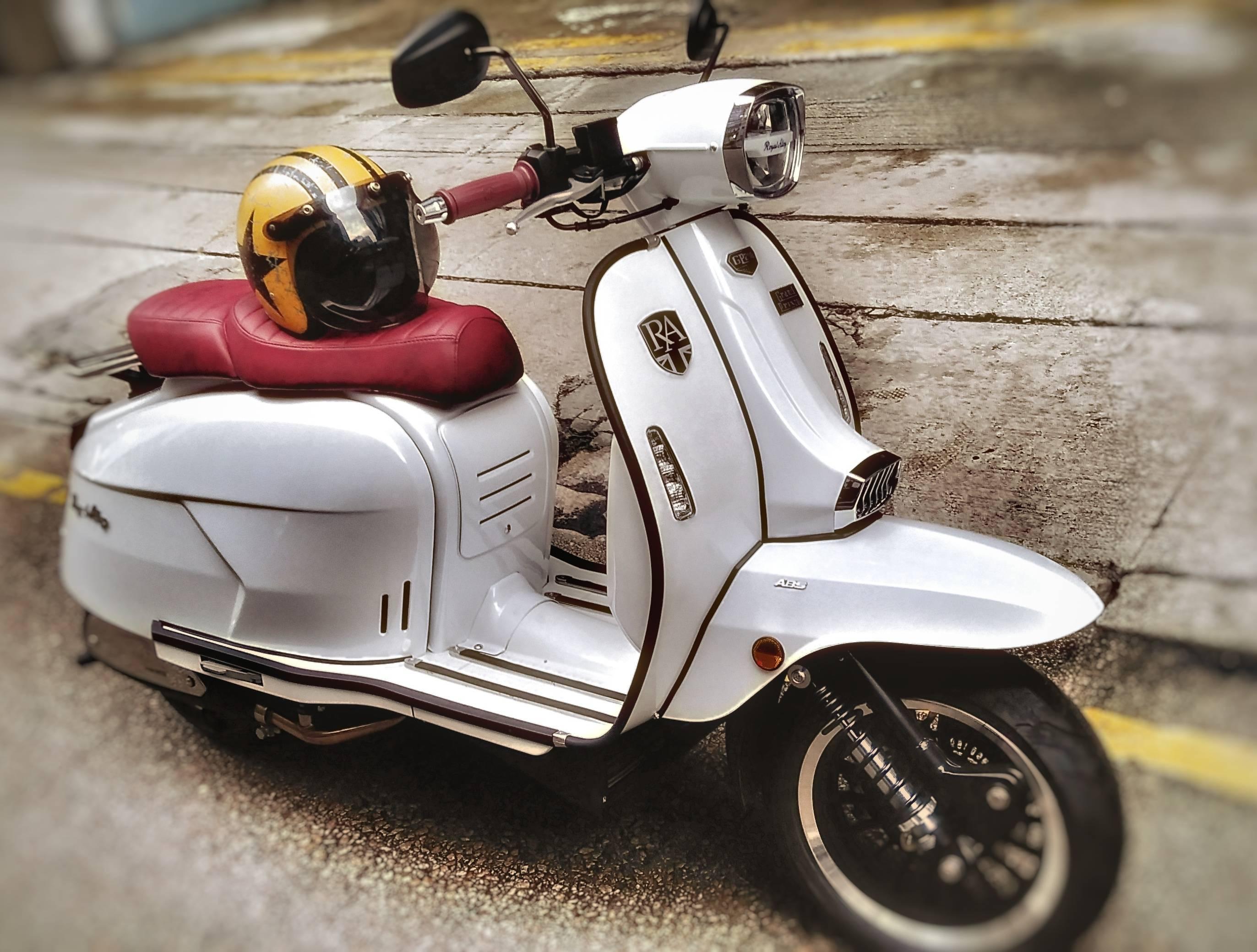【個人自售】 ROYAL ENFIELD ROYAL ENFIELD 其他 二手車 2019年 - 「Webike摩托車市」