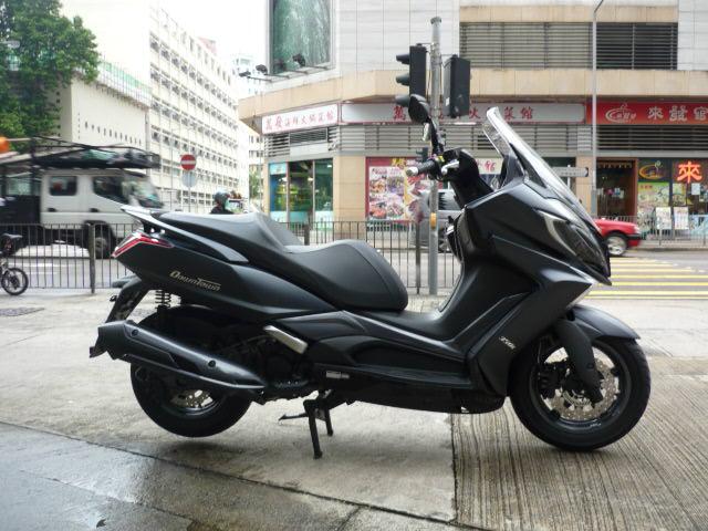 KYMCO  DOWNTOWN 350 2020    -「Webike摩托車市」