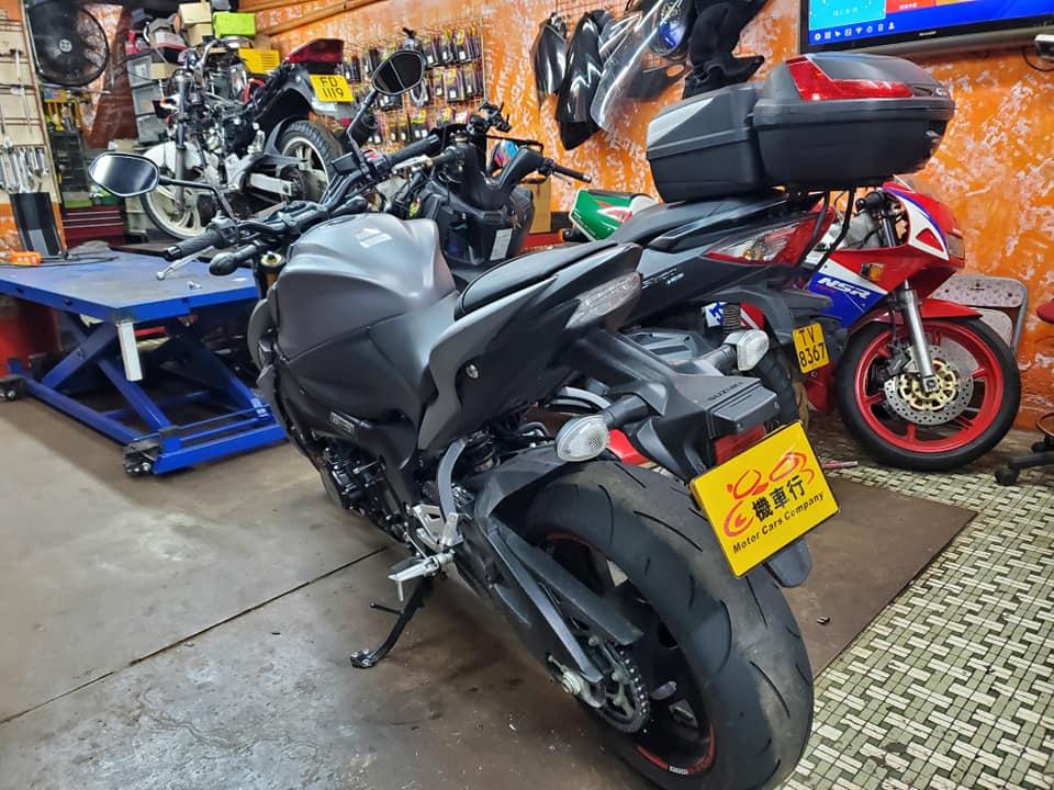 【機車行】 SUZUKI GSX-S1000 二手車 2016年 - 「Webike摩托車市」