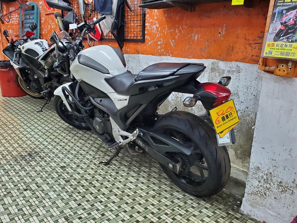 【機車行】 HONDA NC700S 二手車 2013年 - 「Webike摩托車市」