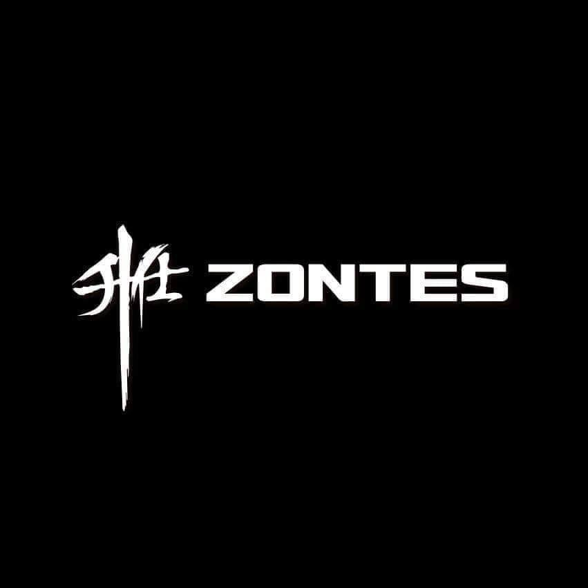 ZONTES MOTORCYCLE