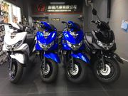 YAMAHA AS125 2019    -「Webike摩托車市」
