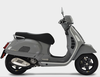 VESPA GTS300ie Super 2019    -「Webike摩托車市」