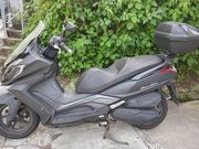 KYMCO Downtown 350i ABS 2016    -「Webike摩托車市」