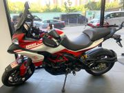 DUCATI MULTISTRADA1200S PikesPeak 2013 紅白 - 「Webike摩托車市」